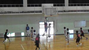 バスケ写真1