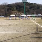 第7回日本福祉大学杯少年サッカー大会③