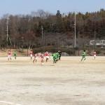第7回日本福祉大学杯少年サッカー大会④