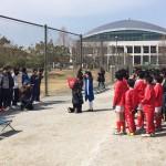 第7回日本福祉大学杯少年サッカー大会②