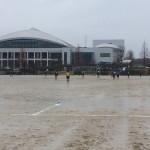 第7回日本福祉大学杯少年サッカー大会⑤